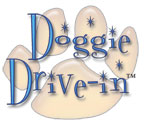 Doggie drive-in